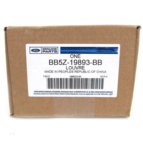 2011-15 Ford Explorer Right Passenger Dashboard AC Heater Vent OEM BB5Z-19893-BD