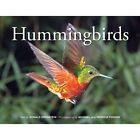 Hummingbirds by Ronald Orenstein (Hardback, 2014)