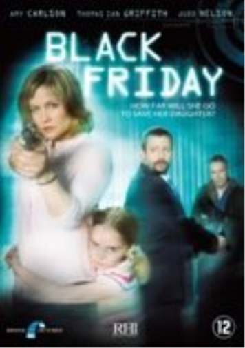 Black Friday [Region 2] - Dutch Import (US IMPORT) DVD NEW