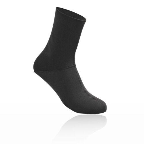 Inov8 Extreme Thermo High Mens Black Training Fitness Long Socks