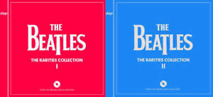 Coleccion-De-Los-Beatles-Original-Analog-Masters-Rarezas-leyes-Pulse-2CD-2CD-Set-F-S