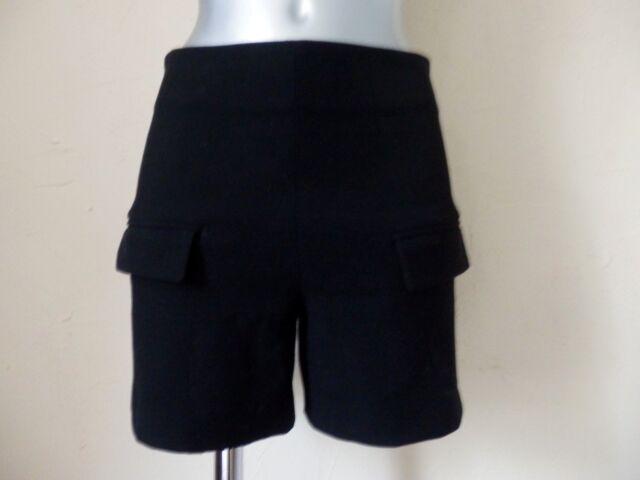 VALEUR  88 € COP.COPINE Taille 36  Superbe short kaki bronze  ROMY coton enduit