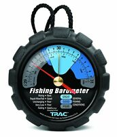 Trac T3002 Fishing Barometer , New, Free Shipping