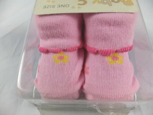 booty Sock New baby c chaussons 0-6 mois-NEUF