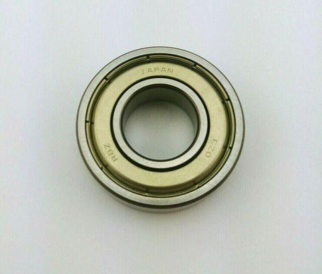 "1622-2RS Sealed Radial Ball Bearing 9//16/"" Bore"