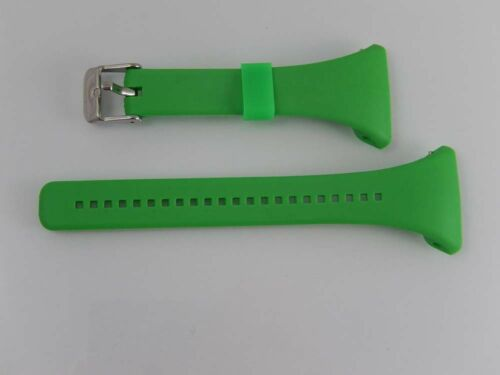 FT4f Smartwatch Armband grün für Polar FT4 FT4m FT7 FT7m