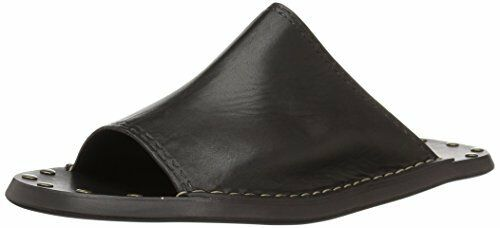 See By By By Chloe by donna Leila Flat Slide Sandal- Select SZ colore. c08b4e