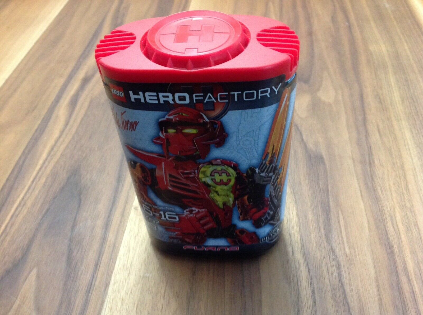 Lego Herofactory Furno (7167) from the makers of Bionicle  voitureactères  classique intemporel