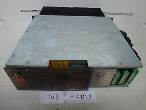 Indramat-KDS-1-1-50-300-w1-Controlador-Servo-incl-MOD3-1x0228-007