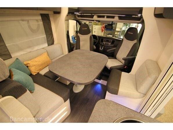 Chausson Welcome Premium 627 Ga, 2020, km