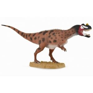 CERATOSAURUS-Deluxe-Dinosaur-88818-New-For-2018-Free-Ship-USA-w-25-CollectA