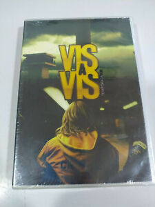 Vis-a-Vis-Primera-Temporada-1-Completa-DVD-Extras-Region-All-Nueva-3T