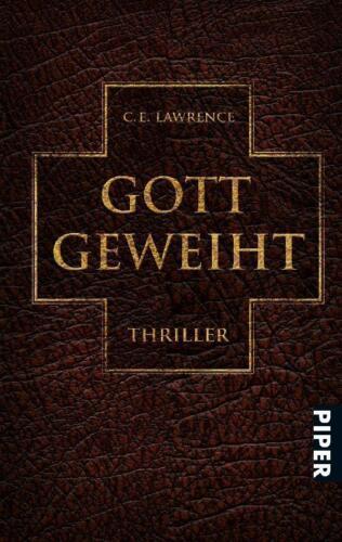 1 von 1 - Gott geweiht von C. E. Lawrence (2011, Taschenbuch)