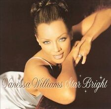 Star Bright by Vanessa Williams (R&B) (CD, Nov-1996, Mercury)