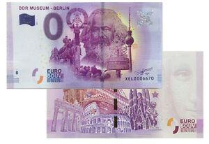 DDR-Museum-2017-1-Karl-Marx-Null-Euro-Souvenirschein-0-Euro-Schein-Billet