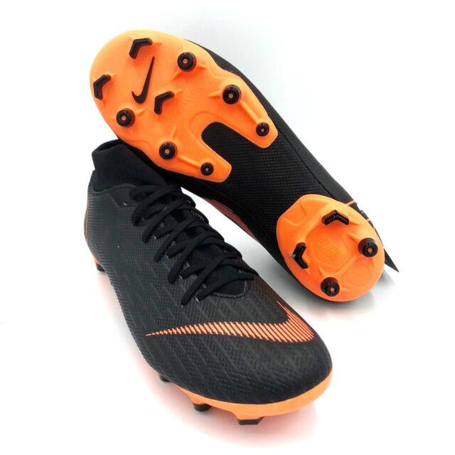 3692621f03a0 Nike Mercurial Superfly 6 Academy FG MG Soccer Cleats  AH7362-081  Size
