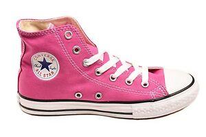 Ct 351873c Unido Rrp £ 2 Tamaño Reino Juvenil Bcf72 Zapatillas Converse All Stars rosa 32 qXfEEP