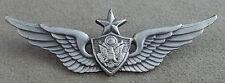 US Army Senior Aircraft Crewman Wing ( Aircrew ) / Badge
