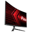 thumbnail 3 - Pixio PXC327 32 in 165Hz 1440p HDR AMD FreeSync Curved Gaming Monitor