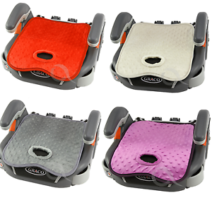CAR SEAT Potty Training Pad liner insert WATERPROOF Machine wash beige//minky