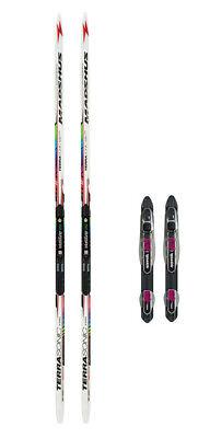 Madshus EON 62 Unisex-Langlaufski Backcountry Ski ohne Bindung Nordic-Ski NEU