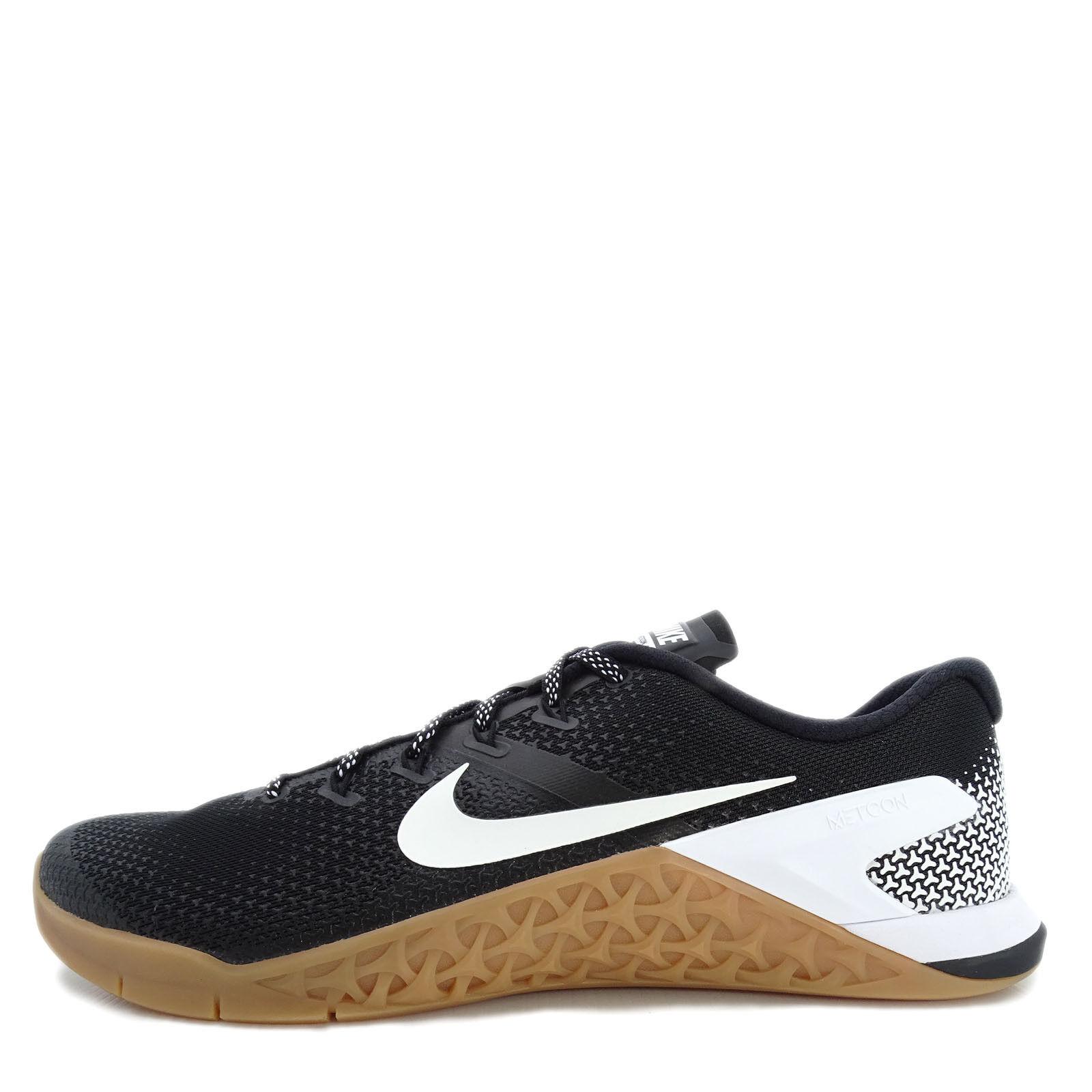 Nike Metcon 4 [AH7453-006] Men Training shoes Black White