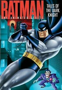 BATMAN-Tales-of-the-Dark-Knight-DVD-The-Animated-Series