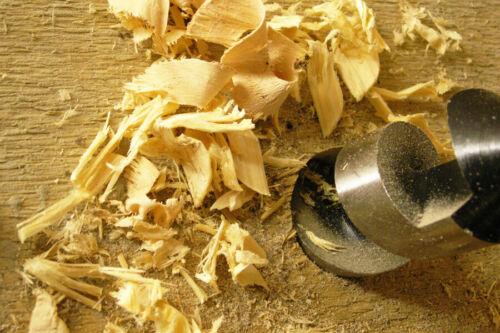 32mm Lewis Schlangenbohrer Holzbohrer für normales Bohrfutter 32x460mm
