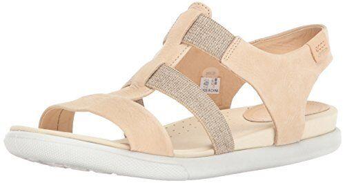 ECCO Womens Damara Elastic Gladiator Sandal- Pick SZ color.
