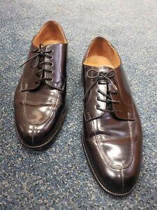 COLE HAAN C00588 Black Leather Mens