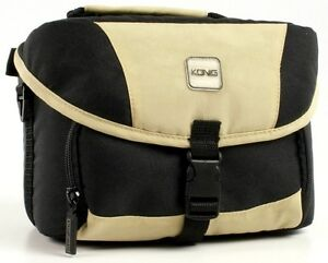 HQ-CAMBAG30-DIGITAL-ANALOGUE-VIDEO-CAMERA-PADDED-BAG-CASE-COMPARTMENTS-STRAP