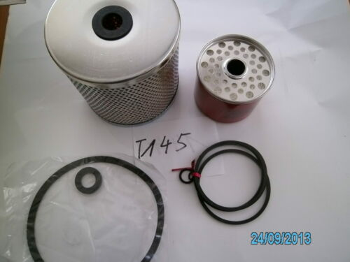 Ölfilter,Dieselfilter,für Ford 2000 3000,Traktor,Schlepper,Filtersatz