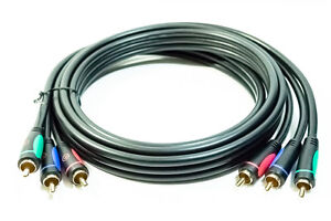 Alphaline-6ft-Component-Video-Cable