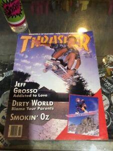 Thrasher-Skateboard-Magazine-February-1990-George-Nagai-Buck-Smith-2-90-Feb