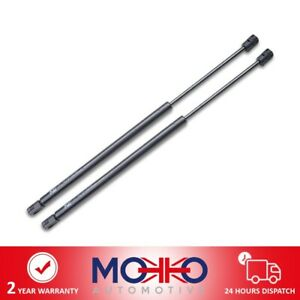 2X-TAILGATE-GAS-STRUTS-FOR-205-306-HB-SALOON-1983-2001-8731-93-Fits-PEUGEOT