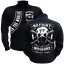 Pain Life survêtement Natural Elite Skull Veste sport Fight Hardcore Glory de Veste de xqI80U0
