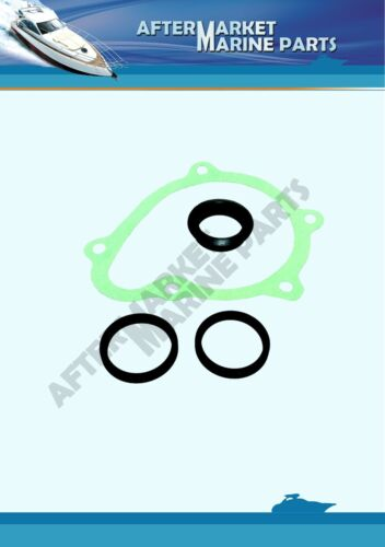 Volvo Penta AQ125B AQ145B circulating pump gasket for pump 855566