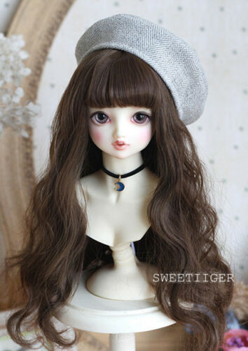1//3 BJD Doll head show base Sculpture bust resin stent volks ip fee Head display