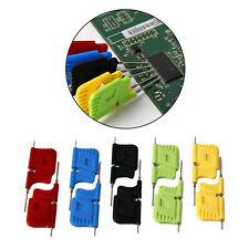 Sdk08 Test Clip Chip Foot Clips Micro Ic Clamp Sop Tsop Msop Plcc Tqfp Smd