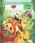 Lion King / Jungle Book 9781472341532 Hardback