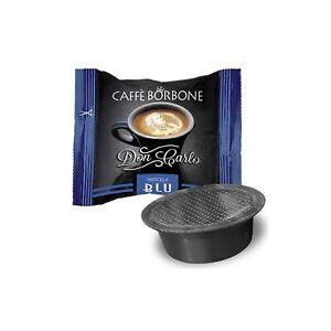 200-Capsule-Caffe-Borbone-Don-Carlo-Miscela-Blu-compatibile-Lavazza-A-Modo-Mio