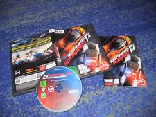 Need For Speed Hot Pursuit PC richtige DVD in DVD Box mit Handbuch und Seriennr.