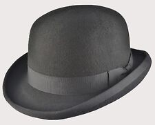 6764099732d iHatsLondon Mens Bowler top Hat Supreme Quality Felt for special day-Many  Colour