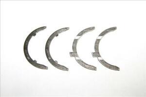 Thrust Washers Axial Bearing Crankshaft GLYCO Audi 2,2l S2 S4 3B A124/4 Main