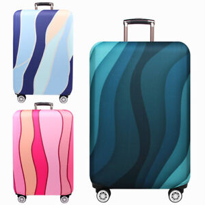 18-034-32-034-Travel-Suitcase-Luggage-Cover-Protector-Elastic-Anti-scratch-Dustproof