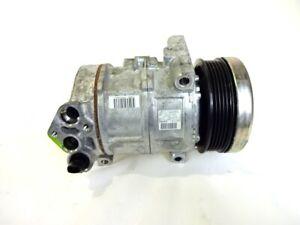 55194880 Compresseur Climatisation Climat A/C FIAT Punto Evo 1.2 51KW 5P B 5M (