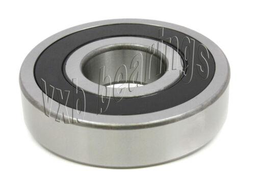 6404-2RS Sealed Bearing 20x72x19 Ball Bearings