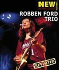 New Morning: The Paris Concert [Video] by Larry Carlton/Larry Carlton Trio (Blu-ray Disc, Nov-2011, In-Akustik)