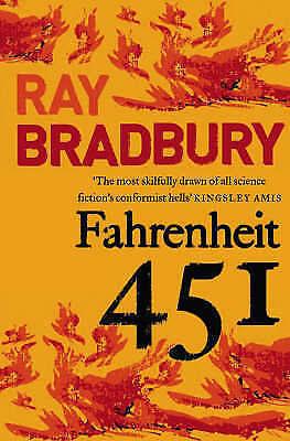 Fahrenheit 451-ExLibrary