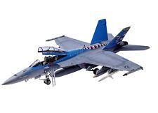 Revell 1/48 F/A-18F Super Hornet PLASTIC MODEL KIT 855532